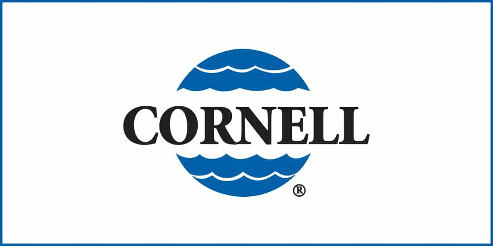 Cornell Centrifugal Pumps