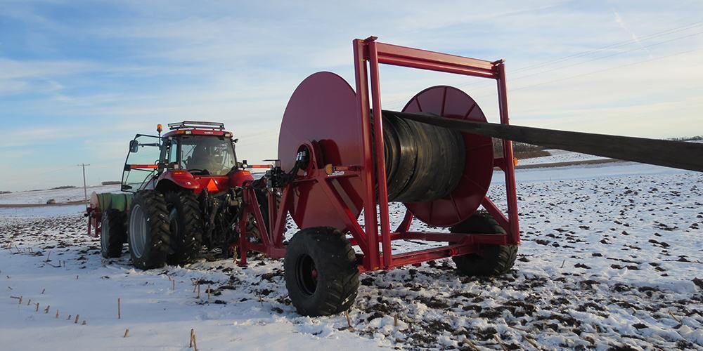 Hose Cart HR128AG