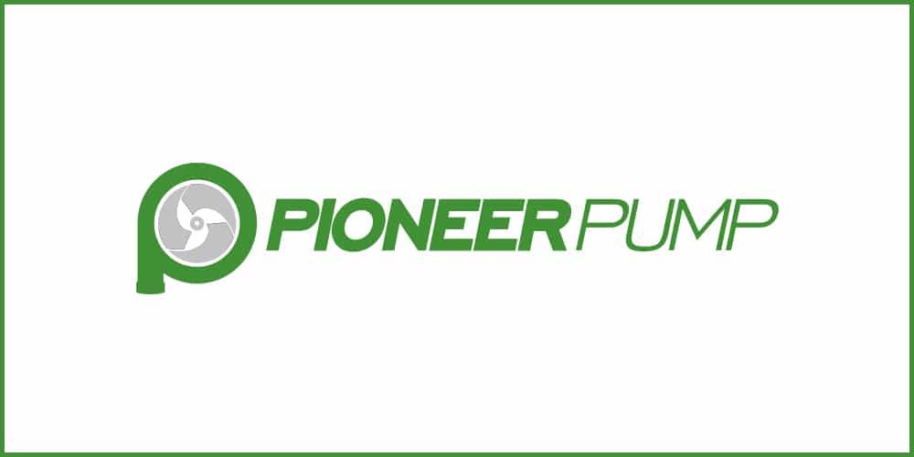 Pioneer Centrifugal Pumps
