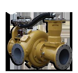 Cornell N-Series Pump