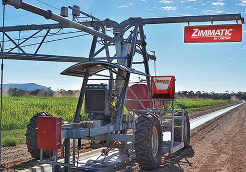 Zimmatic 9500L
