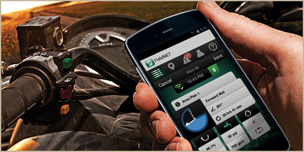 Fieldnet Mobile