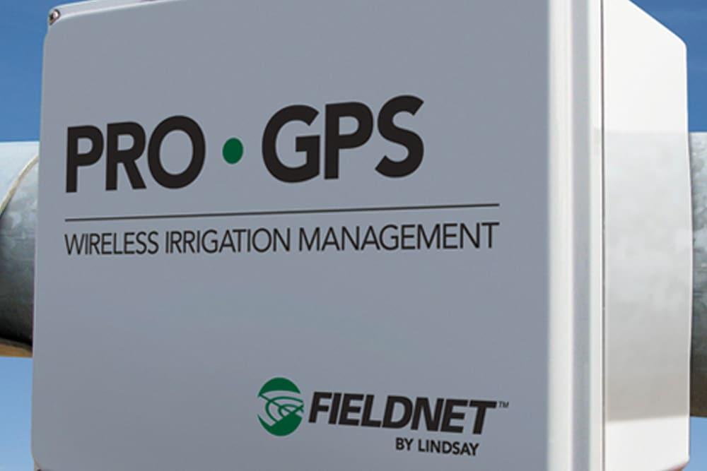 Fieldnet pump control