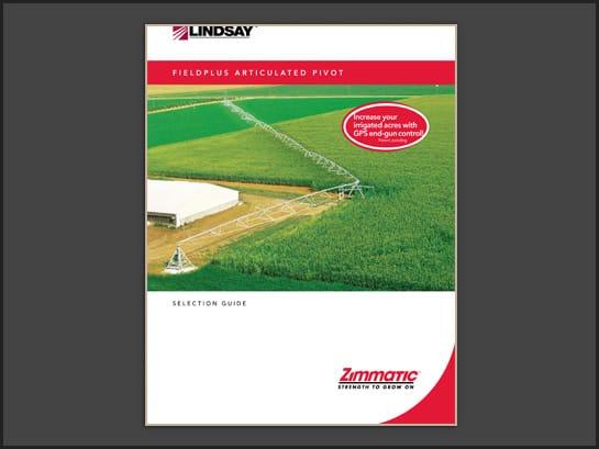 field plus brochure