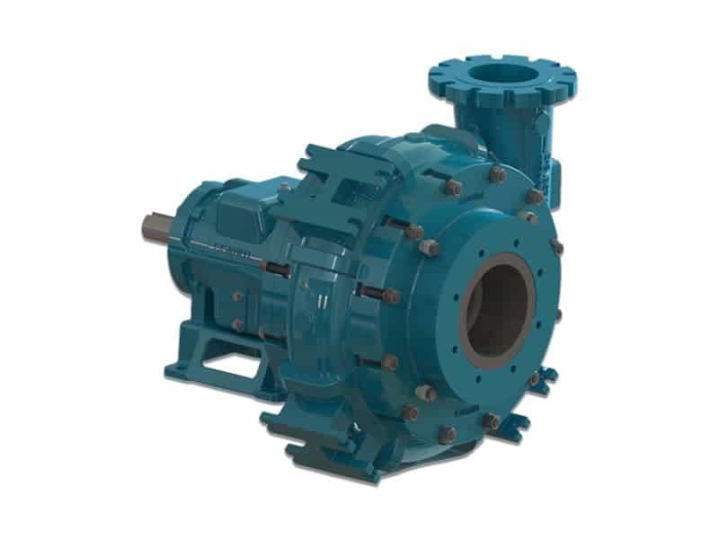 Cornell Pump