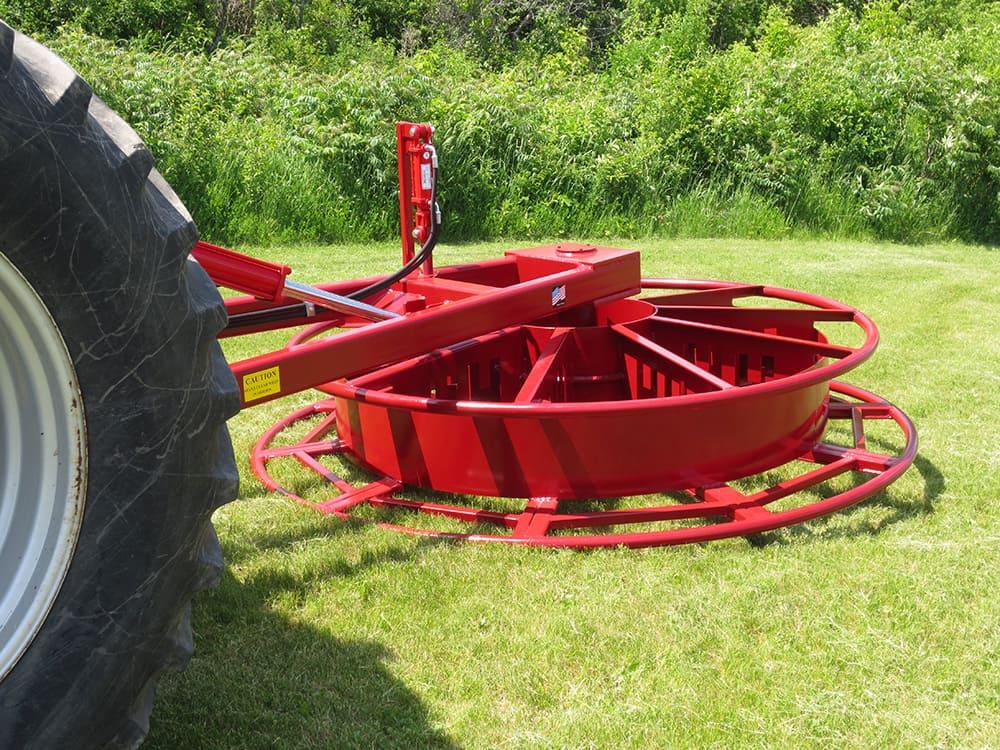 hydro engineering universal hose humper