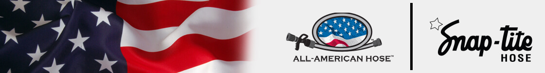 All American Layflat Hose