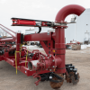 Hydro Engineering Dietrich Rotary Coulter Toolbar