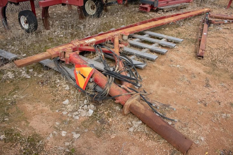 Used Hydro Engineering 38' Boom