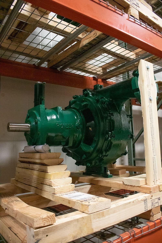 "Pioneer 20"" Centrifugal Pump"